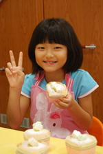 2013-08-22 卡士逹戚風杯子實作