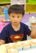 2013-08-23 卡士逹戚風杯子實作