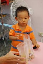 2013-09-08 一口豆酥實作