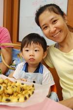 2013-09-14 一口豆沙酥實作