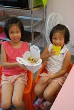 2013-09-29 一口豆沙酥實作