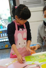 2013-12-01 薑餅屋實作