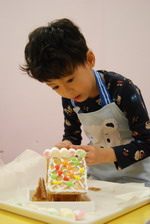 2013-12-08 薑餅屋實作