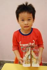 2013-12-14 薑餅屋實作