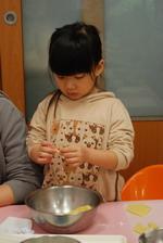 2013-12-15 薑餅屋實作