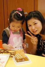 2013-12-18 薑餅屋實作