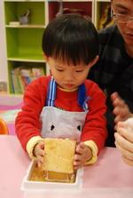2013-12-21 薑餅屋實作