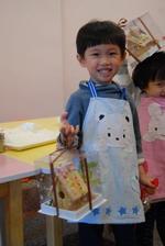 2013-12-22 薑餅屋實作