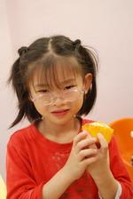 2014-01-11 蔓越莓奶酥馬芬實作