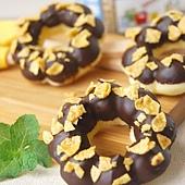 波堤甜甜圈