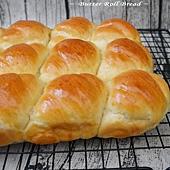 手撕奶油麵包