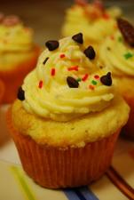 造型Muffin