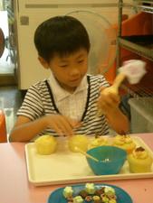 2011-04-24 杯子蛋糕實作