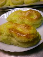 09.03.16 椰香麵包