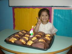 090812 仔仔的四歲生日