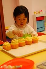 2011-04-09 杯子蛋糕