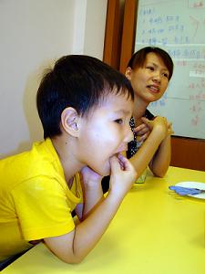 2011-05-24 脆皮泡芙實作
