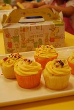 2011-04-09 杯子蛋糕與包裝