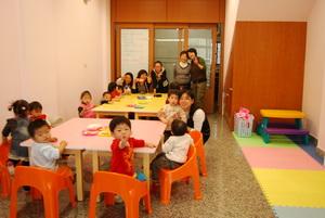 2011-03-25 幼幼班餅乾實作