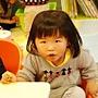 2011-03-06 巧克力豆餅乾實作