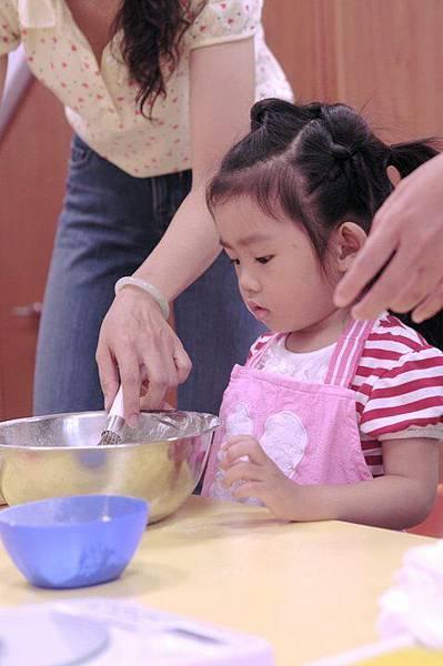2011-05-22 脆皮泡芙實作