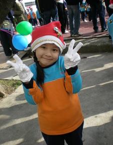 2010-12-19 學校的運動會