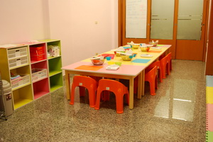 教室-操作區