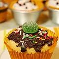 Muffin-造型