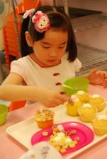 2011-05-07 杯子蛋糕實作