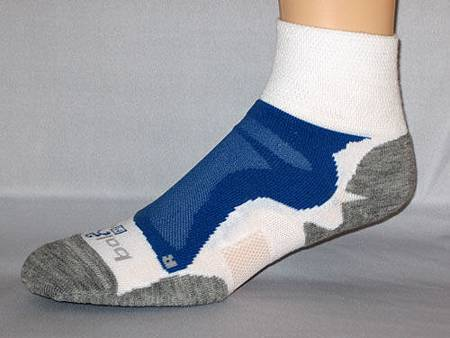 Soft Tread - Low Cut_summer blue