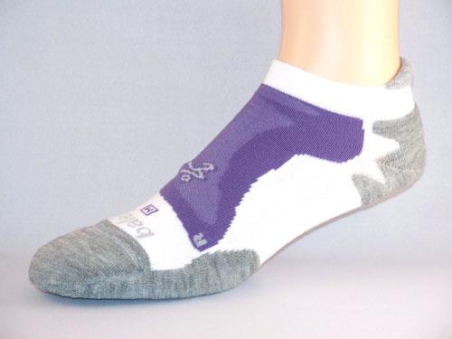 Soft Tread - No Show_violet