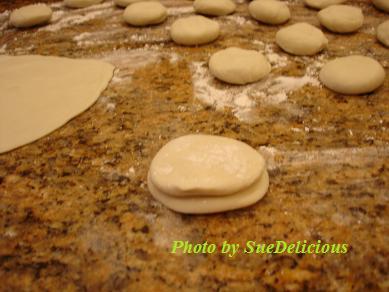 Tortilla(Dan-Bing)