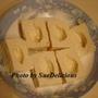 百花鑲豆腐