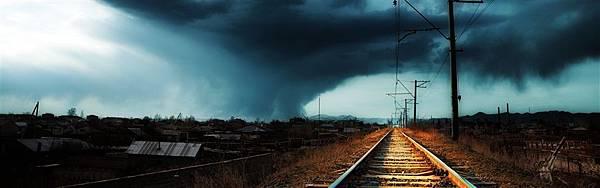 Armenia-Storm