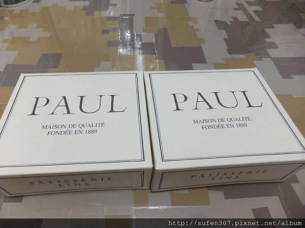 PAUL 千層派