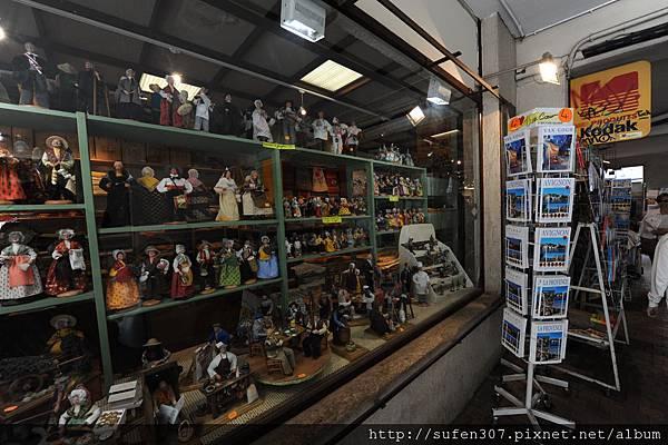 紀念品商店