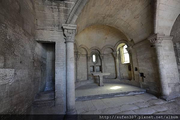 聖貝內澤橋小禮拜堂