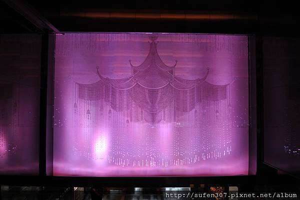 麗思卡爾頓酒店 (The Ritz-Carlton) The Lounge & Bar