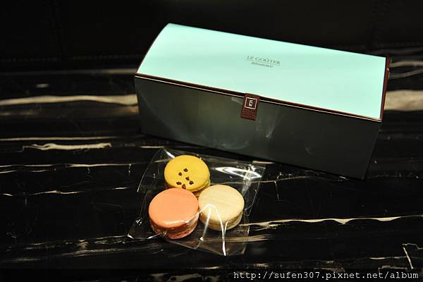 LGB Macaron