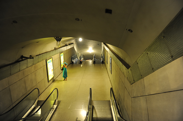 Monte-Carlo車站