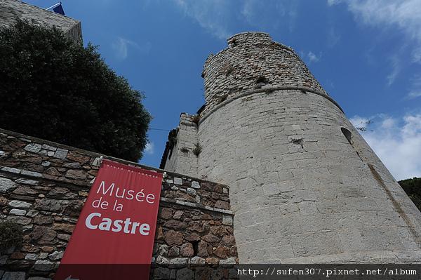 城堡博物館 Musee de la Catre
