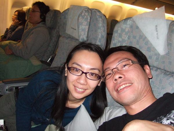 2009/10/29 @飛機