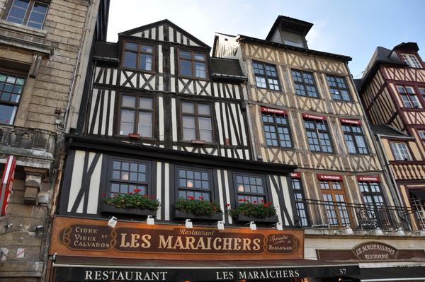 Rouen午餐餐廳