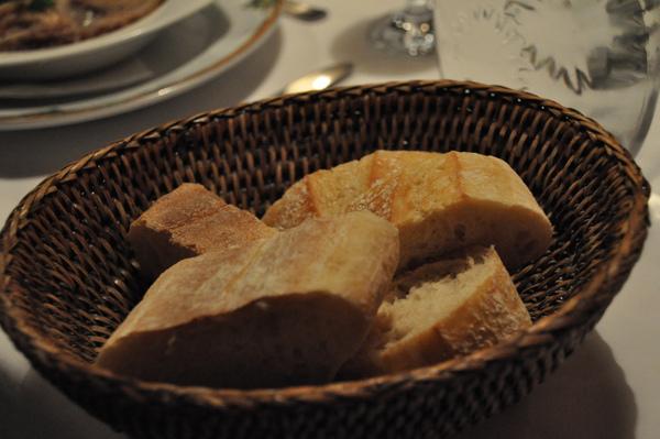 Rouen午餐-麵包