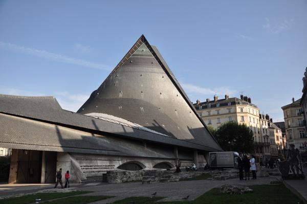 Rouen教堂