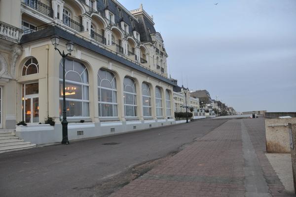 Cabourg Grand Hotel