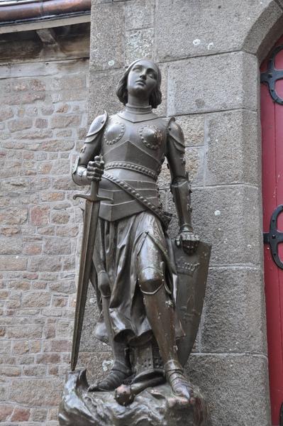 Mont St.Michel-聖彼得