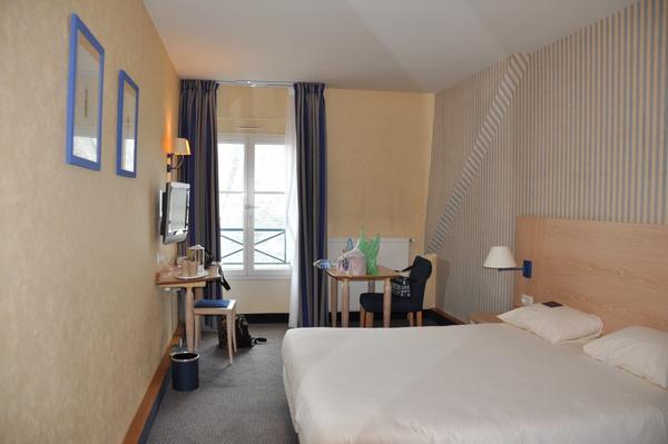 St.Marlo-Mercure Hotel