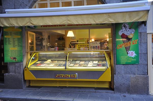 St.Malo-冰淇淋