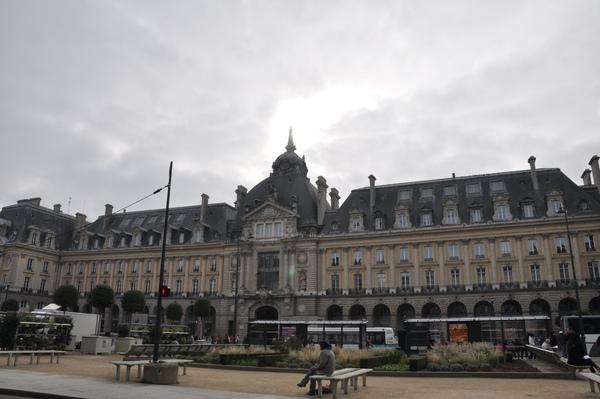 Bretagne.Rennes
